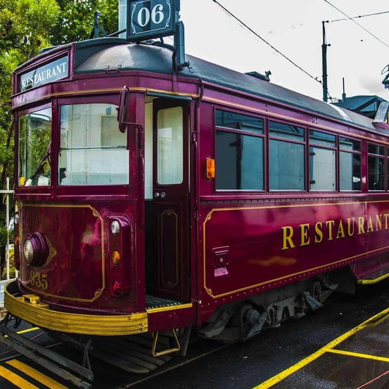 restaurant-tram